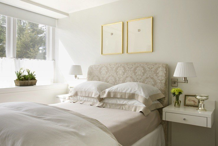 Best Beige Headboard Design Decor Photos Pictures Ideas With Pictures