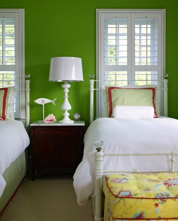 Best Green Trim Design Ideas With Pictures