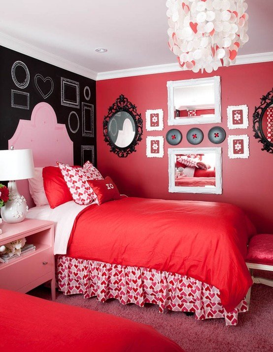 Best Ikea Ung Drill Contemporary Girl S Room Jennifer With Pictures