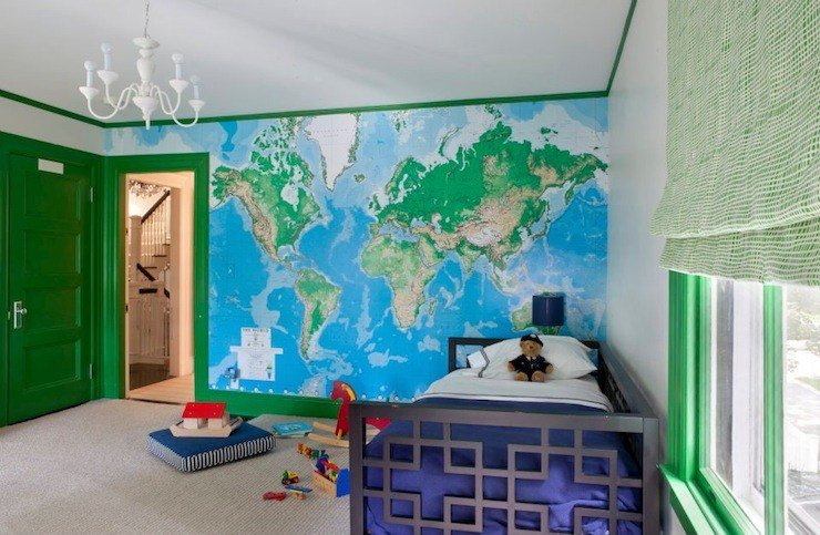Best Kids Daybeds Contemporary Boy S Room Nina Farmer With Pictures