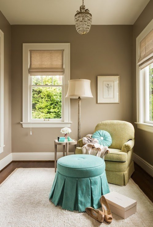 Best Light Taupe Paint Colors Transitional Bedroom Ralph With Pictures