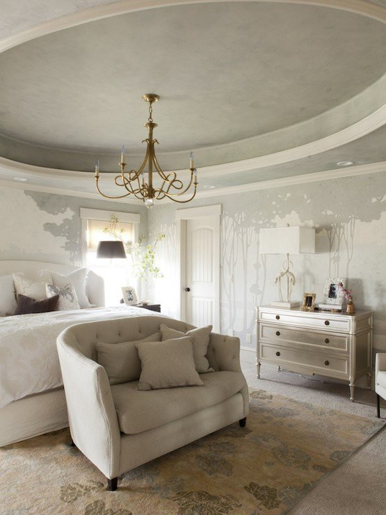 Best Bedroom Tray Ceiling Design Decor Photos Pictures With Pictures