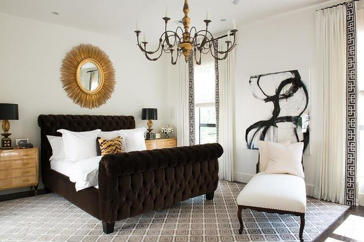 Best French Bedroom Lounge Transitional Bedroom With Pictures