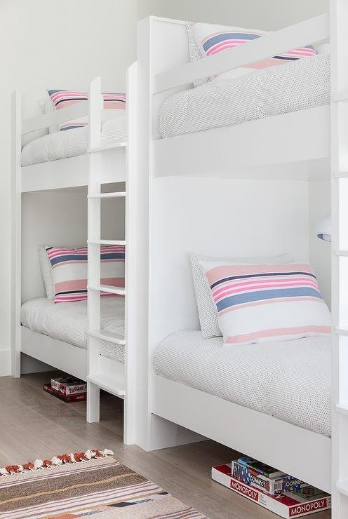 Best Girls Bunk Beds Design Ideas With Pictures