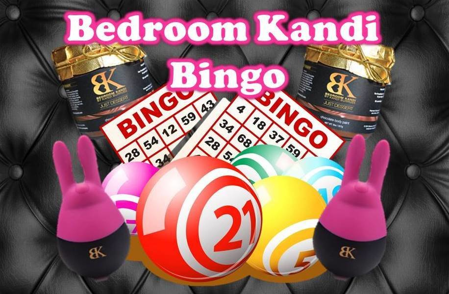 Best Bedroom Kandi Bingo Tickets Thu Jul 20 2017 At 7 30 Pm With Pictures
