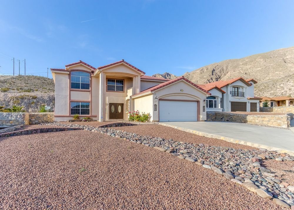 Best 5 Bedroom Houses For Rent In El Paso Tx 79912 Homes Com With Pictures