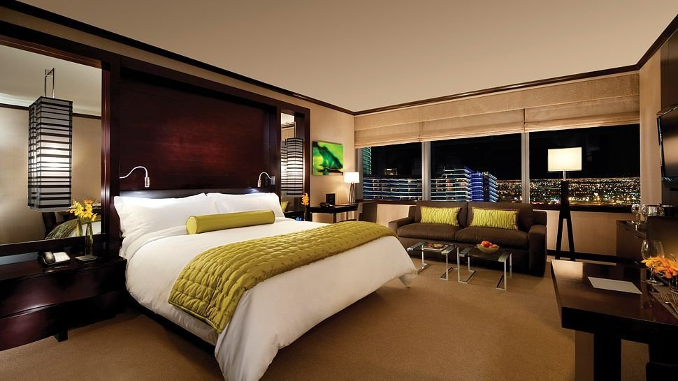 Best Vdara Hotel Spa Aria Las Vegas Nevada United States With Pictures