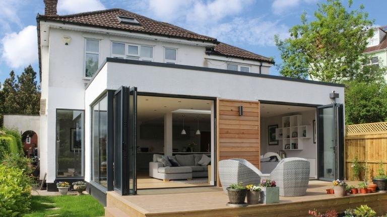 Best 15 Single Storey Extension Ideas Under £100 000 Real Homes With Pictures