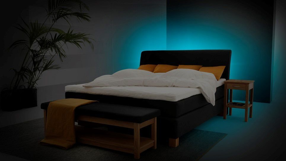 Best Smart Bedroom Gadgets 8 Must Have Devices For A More Blissful Bedroom Techradar With Pictures
