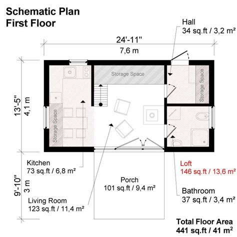 Best Two Bedroom Modern House Plans With Pictures