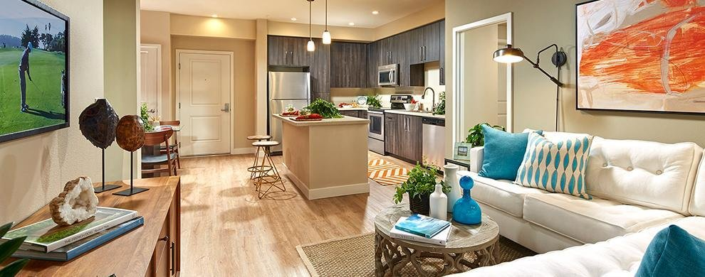 Best Ascent Apartments San Jose Apartments For Rent With Pictures