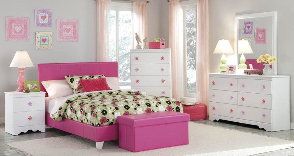 Best Savannah Bedroom Set Pink From 1327 99 To 1452 99 With Pictures