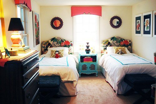 Best Funky Girls Bedroom It S Great To Be Home Flickr With Pictures
