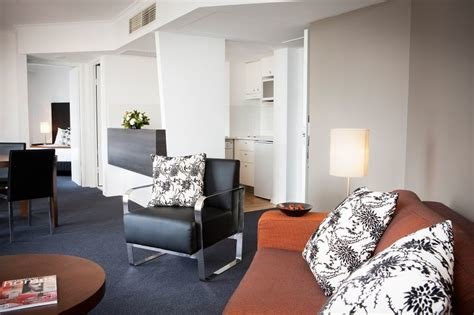 Best 1 Bedroom Serviced Apartment At The Sebel Brisbane 1 With Pictures Original 1024 x 768