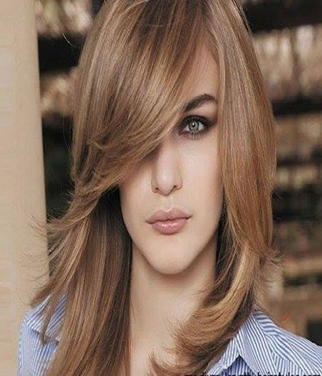 Free 2015 New Hairstyles Wallpaper