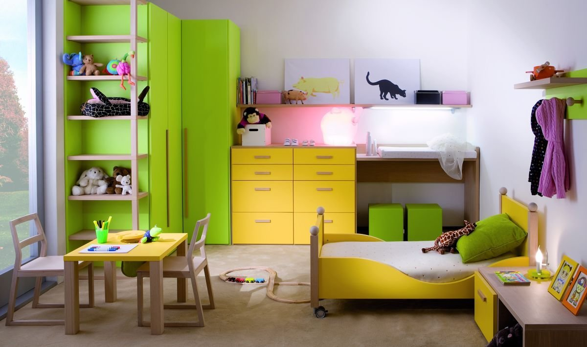 Best The 2010 Collection Of Childrens Bedrooms From Dearkids Karmatrendz With Pictures