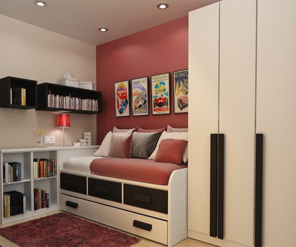 Best Modern T**N Bedroom Furniture Ideas With Nice Style With Pictures