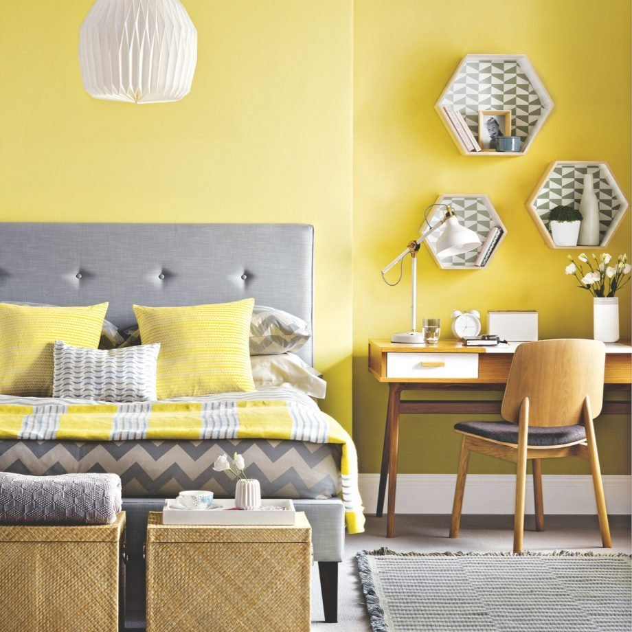 Best Bedroom Colour Schemes – Colourful Bedrooms – Bedroom Colours With Pictures