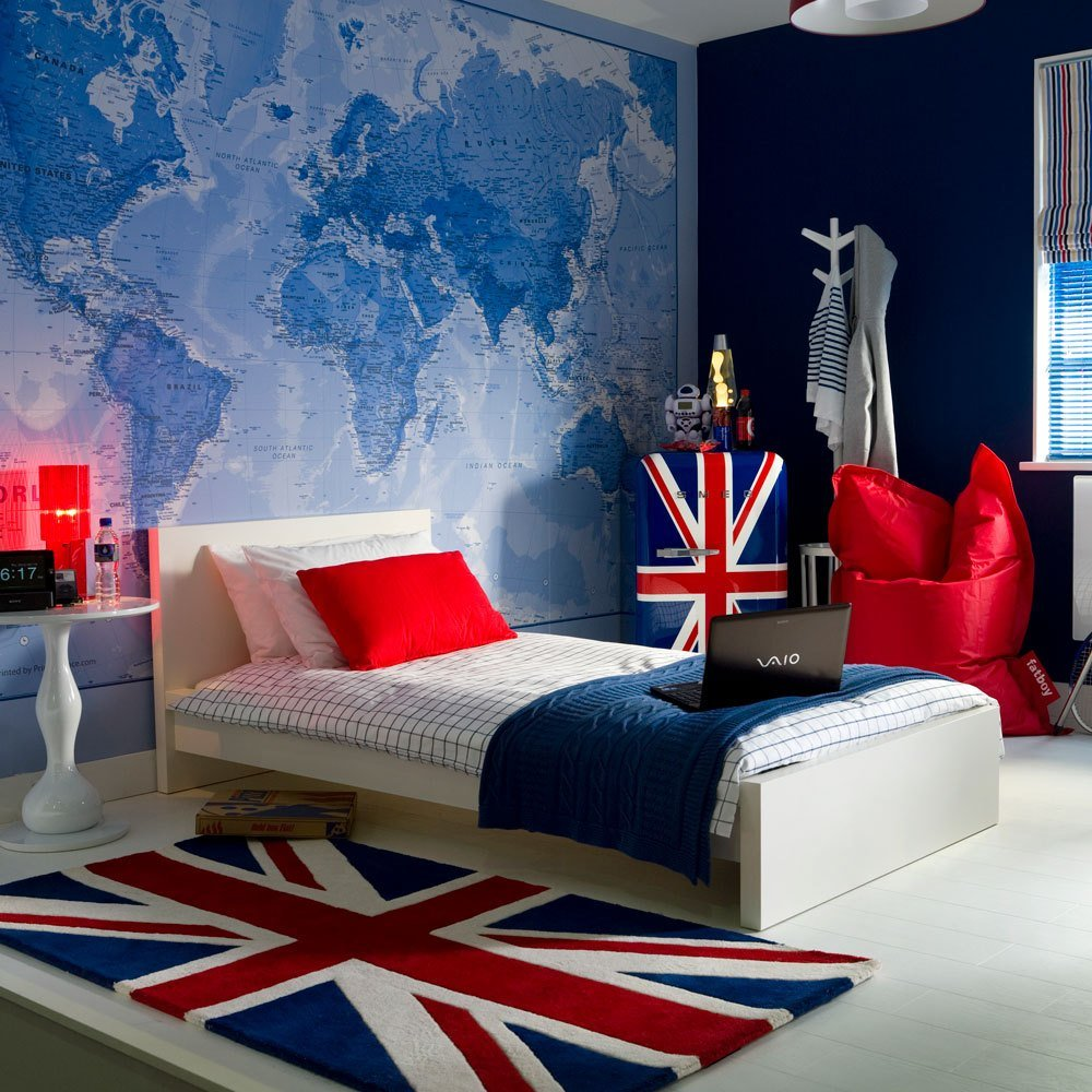 Best Teenage Boys Bedroom Ideas – Teenage Bedroom Ideas Boy With Pictures