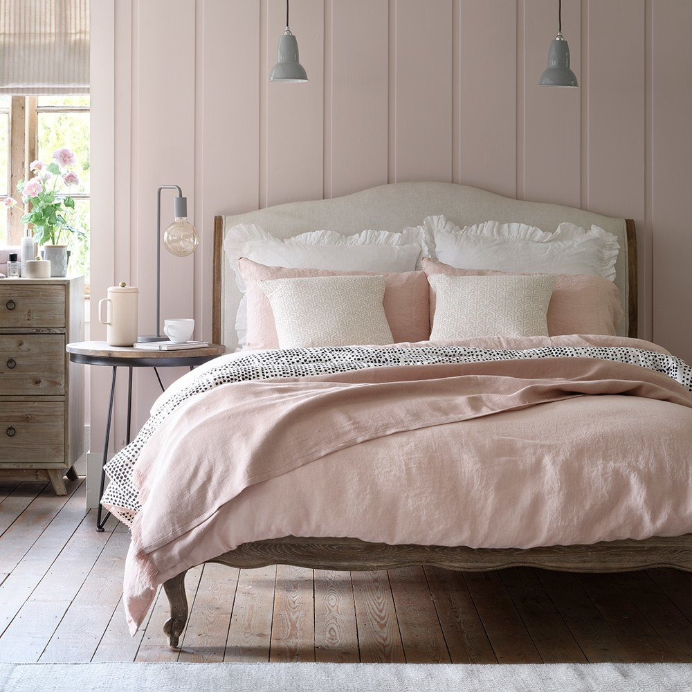 Best Pink Bedroom Ideas That Can Be Pretty And Peaceful Or Punchy And Playful With Pictures