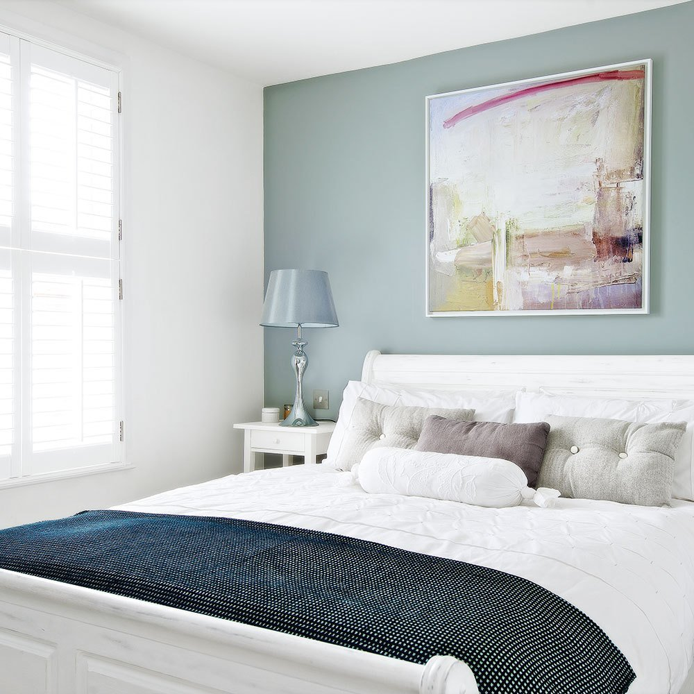 Best Green Bedroom Decorating Ideas For A Mellow Space With Pictures