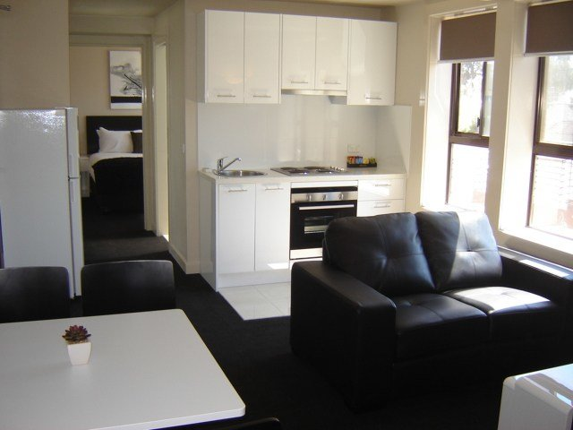 Best 2 Bedroom Serviced Apartments Melbourne Apartments On Chapman With Pictures