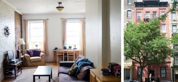 Best Affordable New York Apartments With A Catch The New York With Pictures