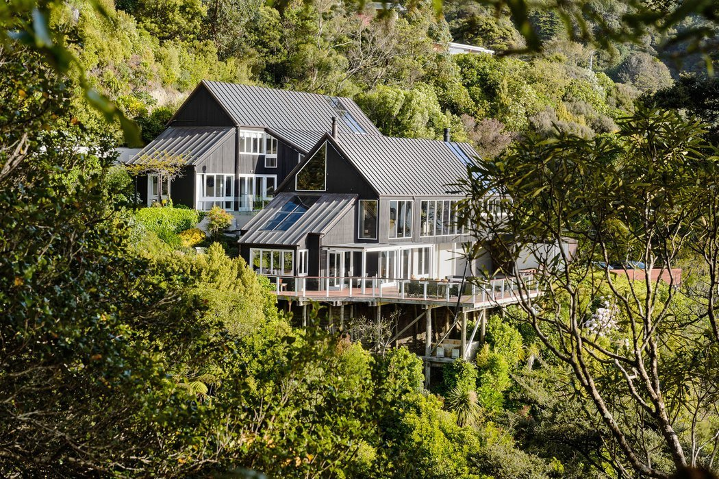 Best Real Estate In New Zealand The New York Times With Pictures