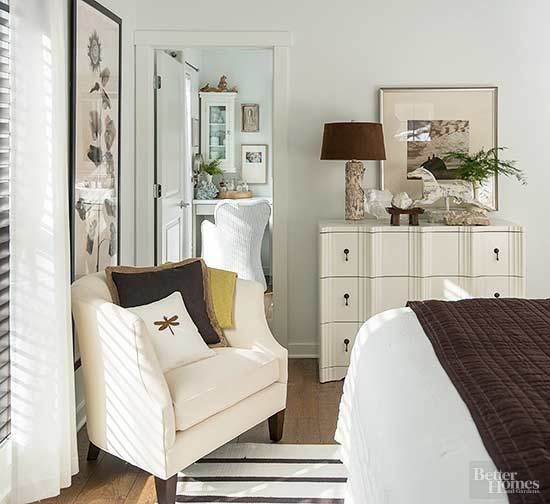 Best Small Master Bedroom Ideas Better Homes Gardens With Pictures