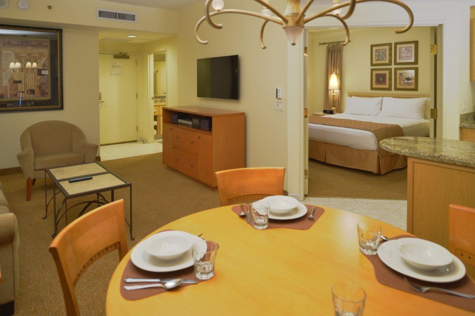 Best One Bedroom Suite At Polo Towers By Diamond Resorts With Pictures