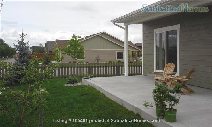 Best Sabbaticalhomes Com Bozeman Montana United States Of America Home Exchange House For Rent With Pictures