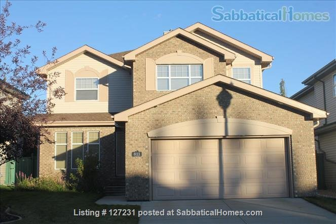 Best Sabbaticalhomes Com Edmonton Canada Home Exchange House With Pictures