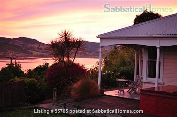 Best Sabbaticalhomes Com Dunedin New Zealand Home Exchange House For Rent House Swap Home With Pictures