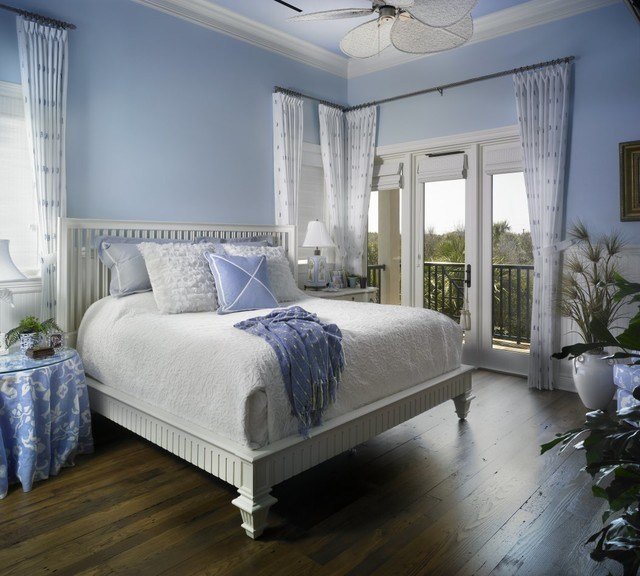 Best 16 Beach Style Bedroom Decorating Ideas With Pictures
