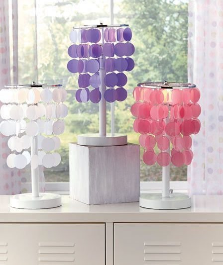 Best Details About Colorful Chandelier Accent Table Lamp T**N With Pictures
