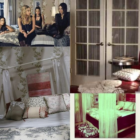 Best Pretty Little Liars Little Liars And Pretty Little On With Pictures