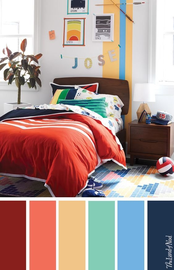 Best Boy Bedrooms Land Of Nod And The Land On Pinterest With Pictures