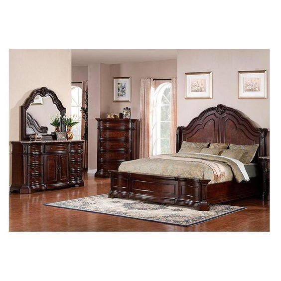 Best Cherries Nebraska Furniture Mart And Bedroom Sets On Pinterest With Pictures