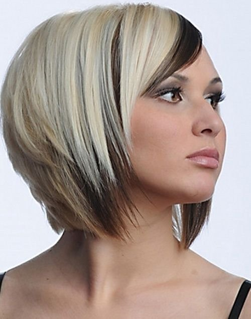 Free 4 Cool Two Toned Hair Color Ideas Glam Bistro Make Up Wallpaper