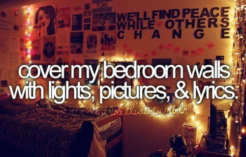 Best Cover My Bedroom Walls With Lights Pictures Lyrics Bucket List Pinterest Chang E 3 With Pictures