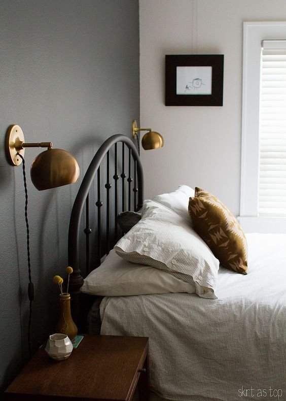 Best 1000 Ideas About Bedroom Sconces On Pinterest Sconces With Pictures