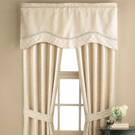 Best Master Bedroom Window Curtain Panels Bed Bath Beyond With Pictures