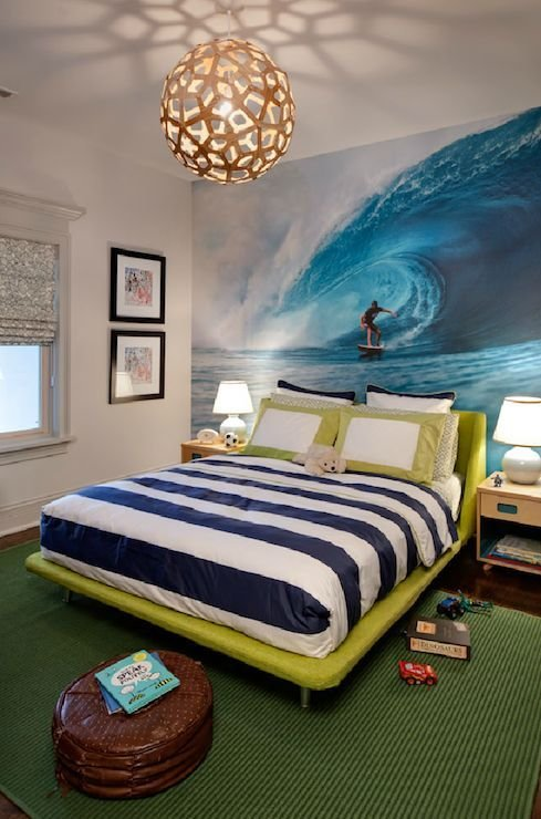 Best Surfers Murals And Surf On Pinterest With Pictures