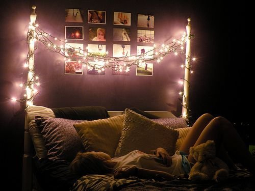 Best Tumblr Rooms With Lights Acid Dreams Sugar Highs With Pictures