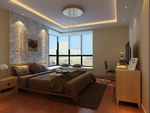 Best Small Master Bedroom With Modern False Ceiling Ideas With Pictures