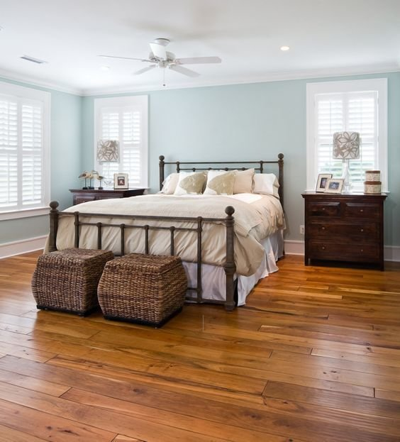 Best The Cool Coastal Blue Sherwin Williams Wall Paint Creates With Pictures