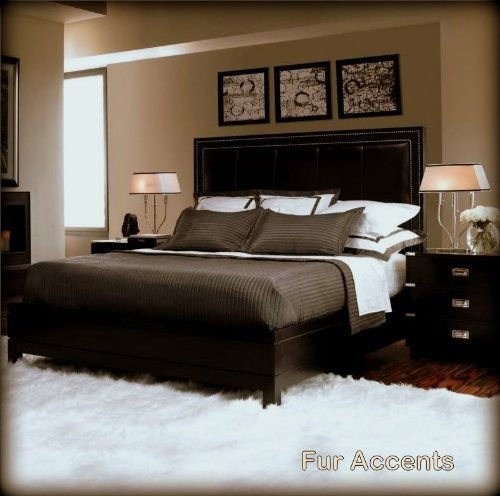 Best Accent Rugs White Fur And Faux Fur On Pinterest With Pictures