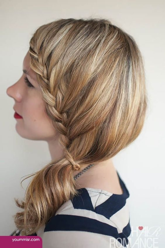 Free Quick And Easy Hairstyles For School 2015 2016 Http Www Wallpaper