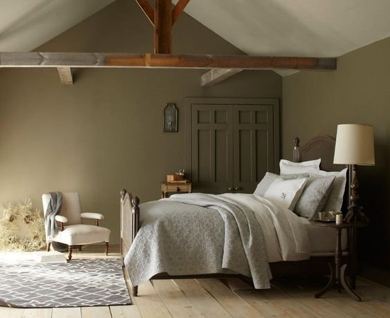 Best Room Colors Rustic Bedrooms And Interior Stylist On Pinterest With Pictures