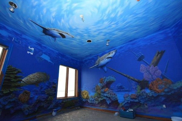 Best 25 Best Ideas About Underwater Bedroom On Pinterest Mermaid Room Decor Girls Chandelier And With Pictures